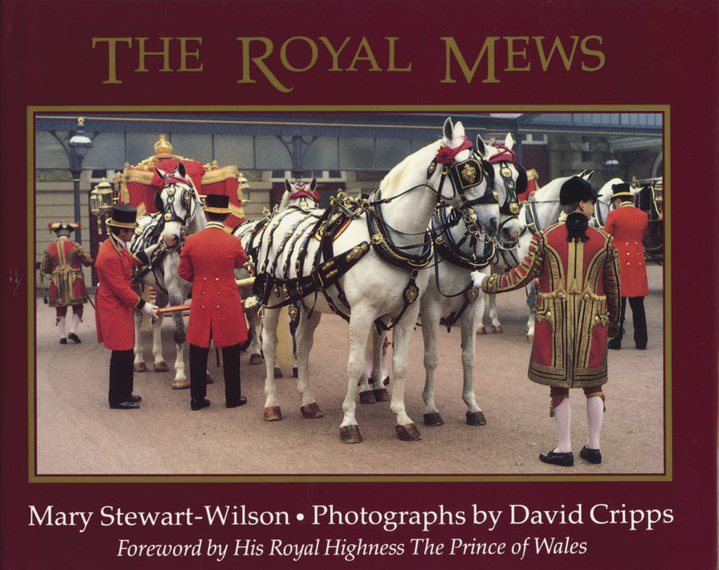 Royal Mews,The