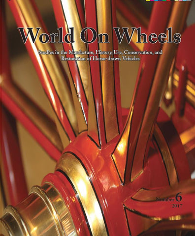 World on Wheels - Vol 6