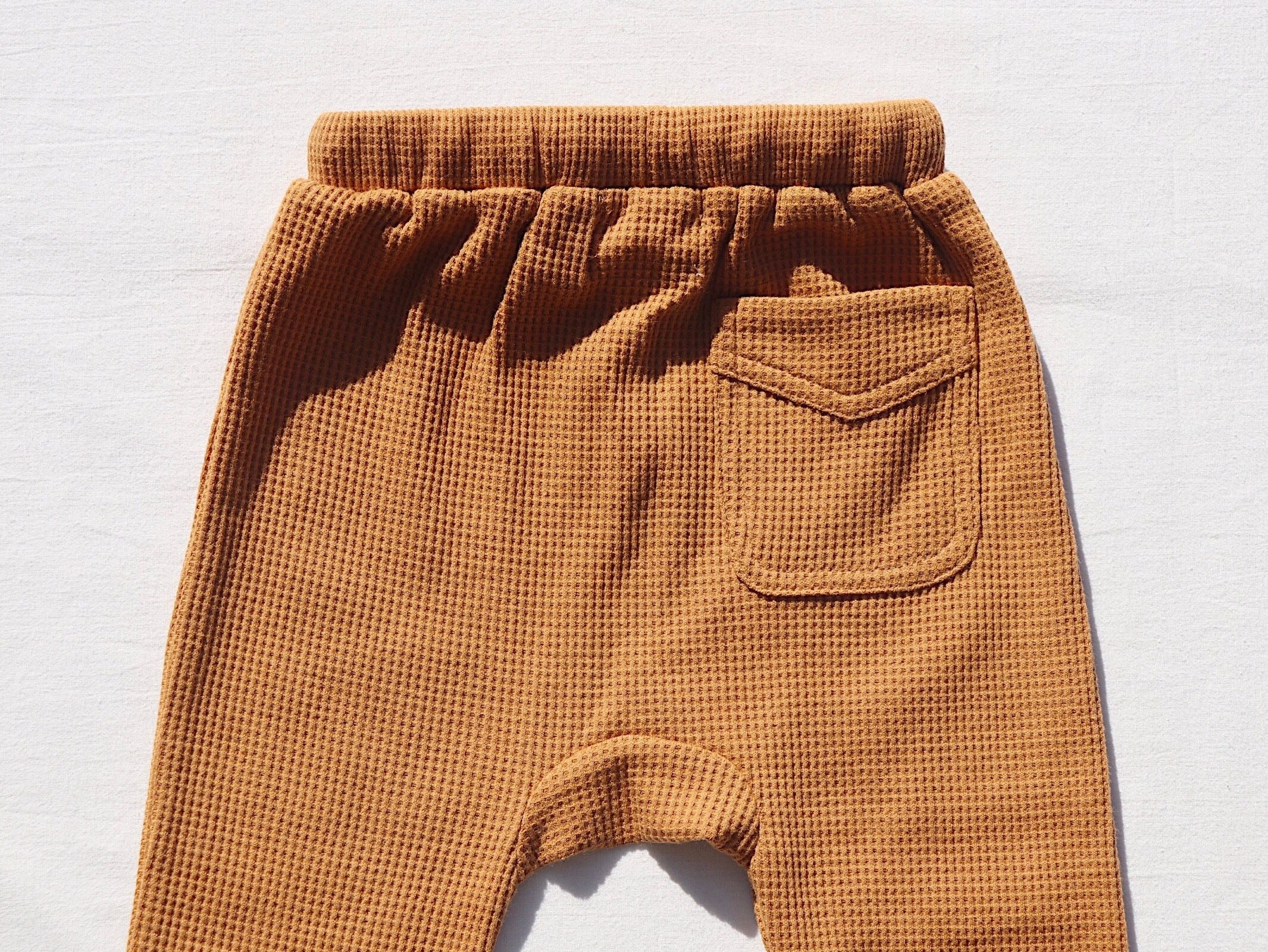 Everyday Pants Honeycomb