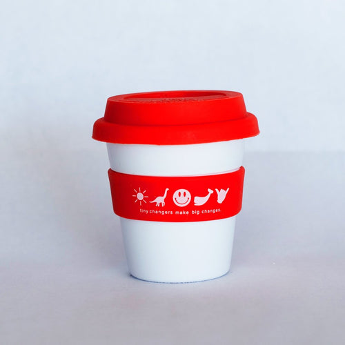 Red Chino Cup