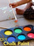Washable DIY Chalk Paint