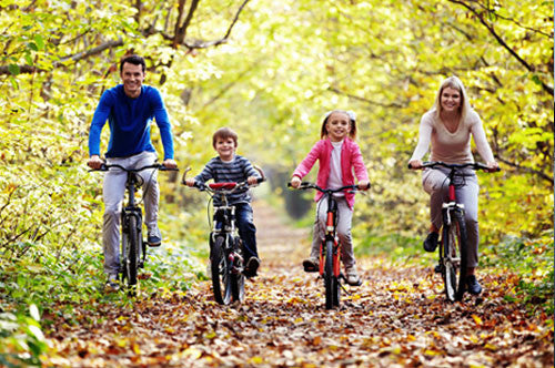 outdoor family activities near me