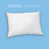 "Original Youth Pillow (16"" X 22"")"