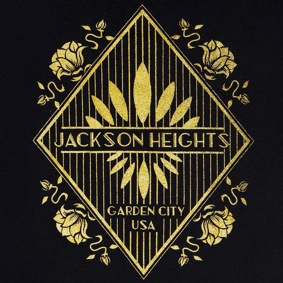 Jackson Heights, Queens NY T-Shirt - Unified Queens