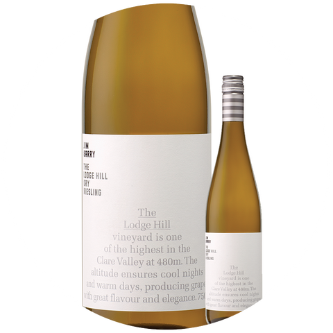Jim Barry The Lodge Hill Riesling 2015