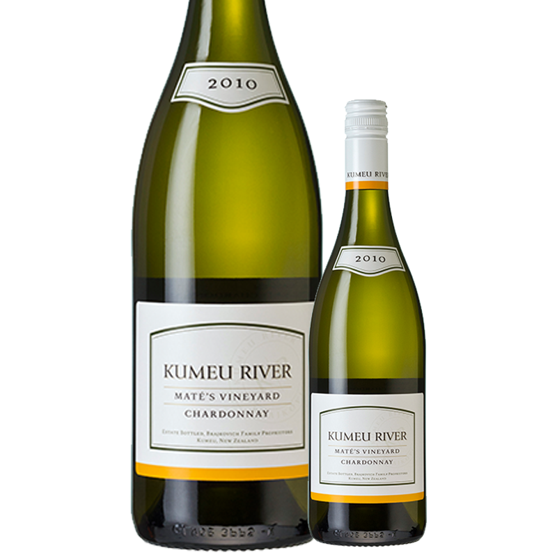 Kumeu River Mate's Vineyard Chardonnay 2013