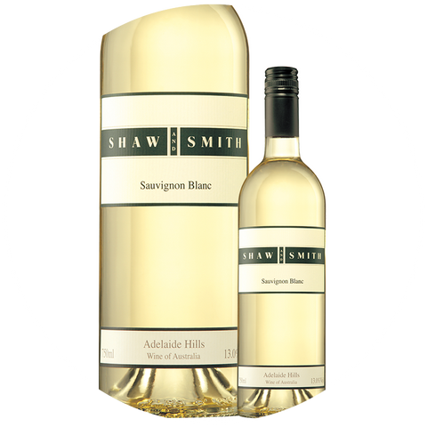 Shaw & Smith Sauvignon Blanc 2016