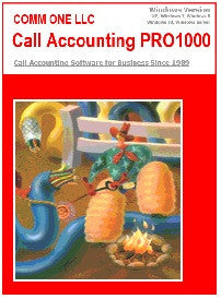 Comm One Call Accounting PRO1000