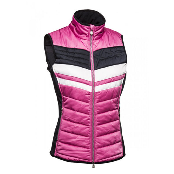 Womens Daily Sports Alberta Wind Vest