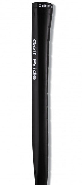 Golf Pride Players Wrap Black Putter Grip - North Shore Golf Centre