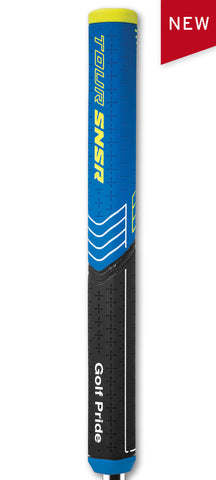 Golf Pride Tour SNSR Straight Putter Grip - North Shore Golf Centre