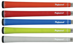 Professional Rubber Grip in Colours
