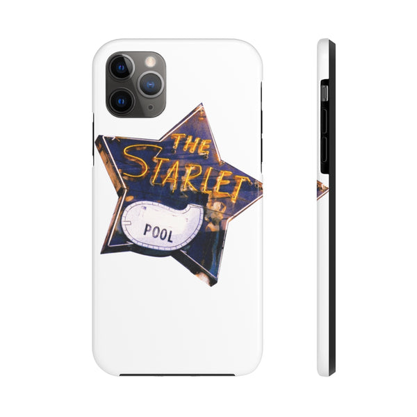 """The Starlet"" Tough Phone Cases"