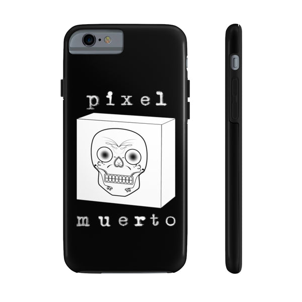 """Dead Pixel"" Case Mate Tough Phone Cases"