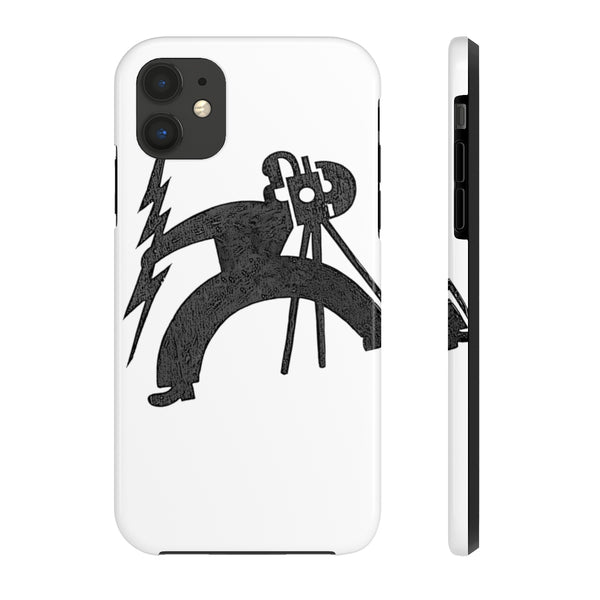 """Camera Craft"" Case Mate Tough Phone Cases"