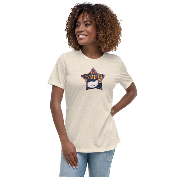 """The Starlet"" Women's T-Shirt"