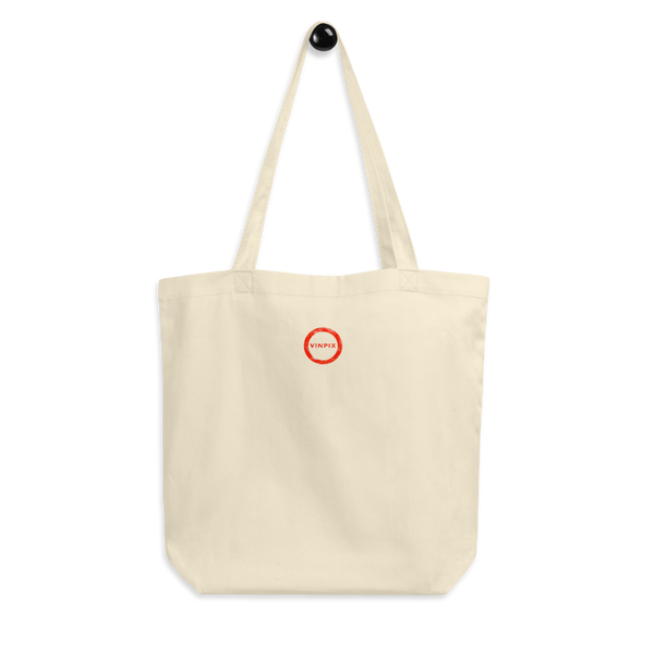 """Aloha Cafe"" Eco Tote Bag"