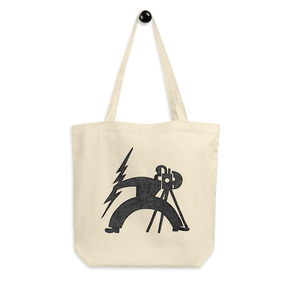 """Camera Craft"" Eco Tote Bag"