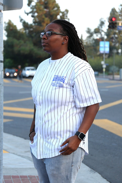 """Brooklyn Dodgers"" Unisex Baseball Jersey"