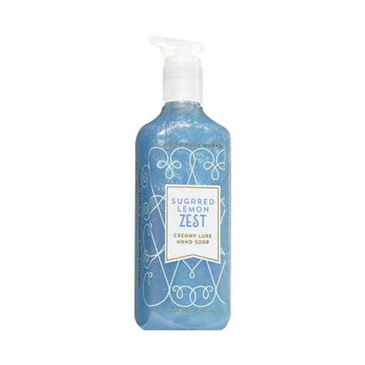 Bath and Body Works Sugared Lemon Zest Gentle Foaming Hand Soap-Hand Soap-Bath & Body-eshopping