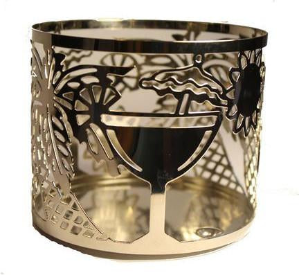 Bath & Body Works Wine Candle Holder-Accessories-Bath & Body Works-eshopping