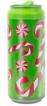 Cool Gear Holiday Glitter with Fox Design-Plastic Can-Cool Gear-eshopping