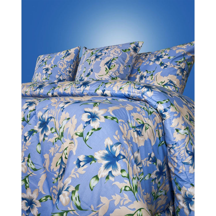 KING SET COMFORTER (TRENDSETTER COLLECTIONS)-Comforter-Trendsetter Collection-eshopping