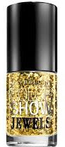 Maybelline New York Color Show Jewels Nail Lacquer Top Coat 608 Gilded in Gold-Nail Polish-Maybelline-eshopping