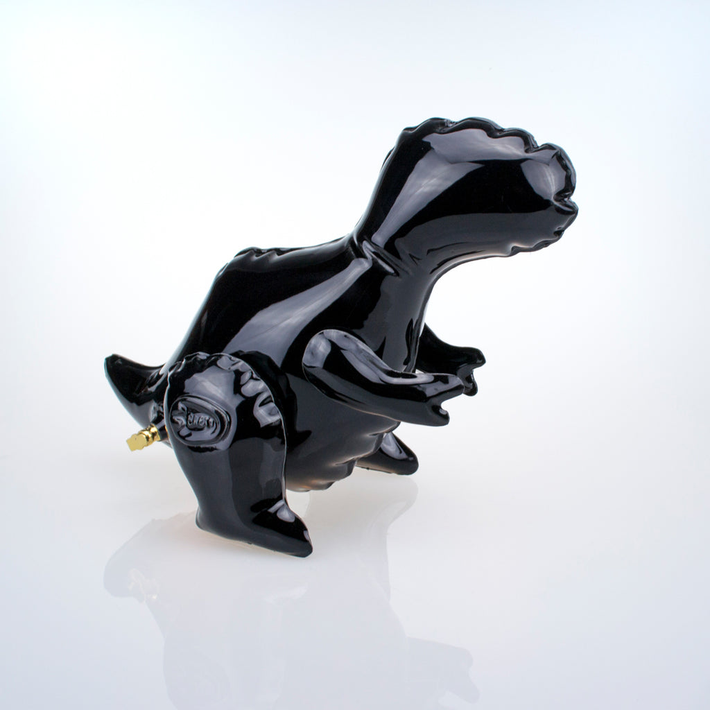 "Brett Kern ""Inflatable T-Rex"" (Black)"