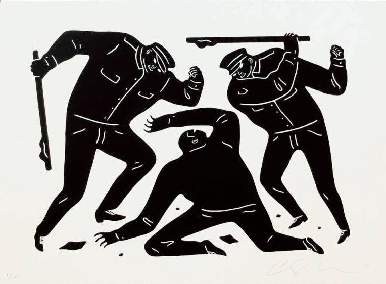 Cleon Peterson Civil Rights Black