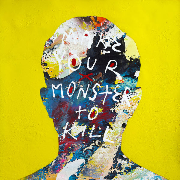 "David Walker ""Make Your Monsters To Kill"""