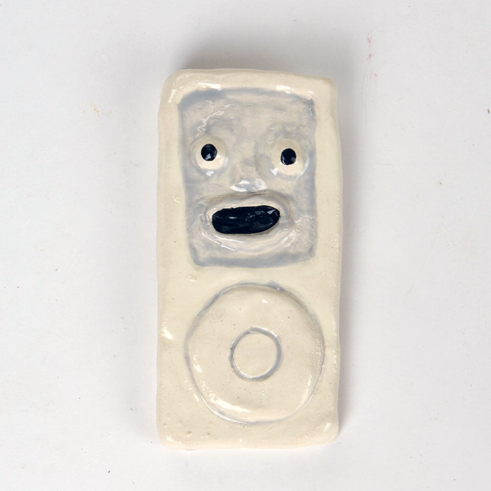 Katie Kimmel - iPod Mini