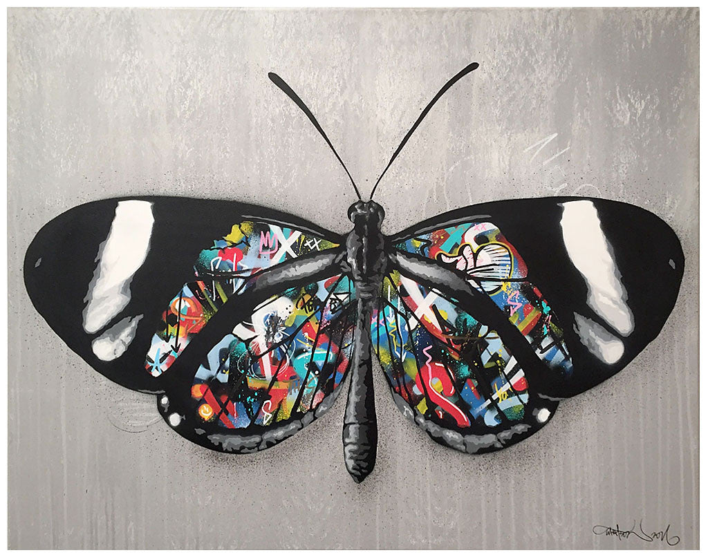 Martin Whatson - Butterfly