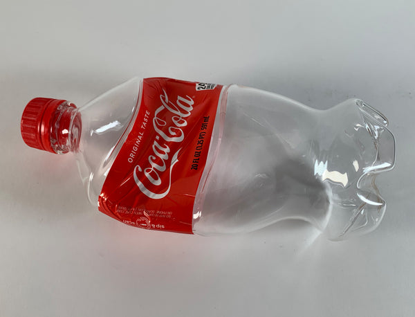 "Matt Eskuche ""Glass Coke Bottle"" II"