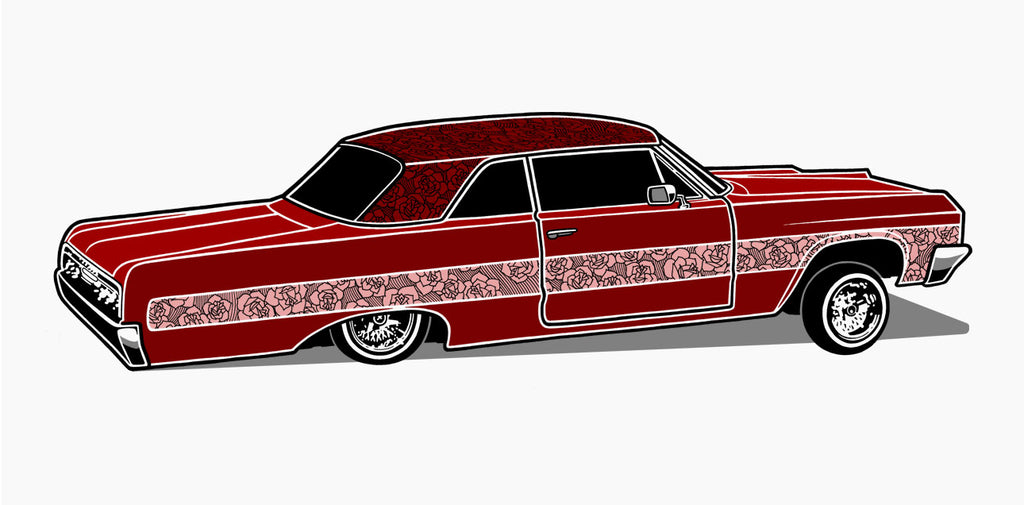 Mike Giant 64 Impala - Archive