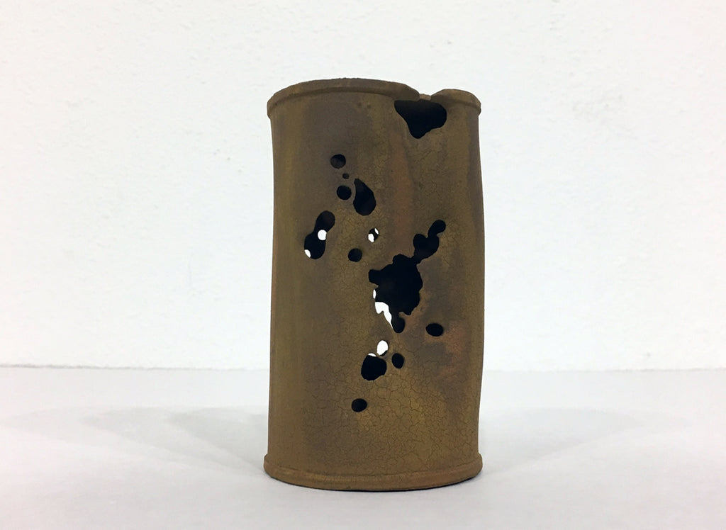 "Mitchell Spain ""Rusted Can"" I"