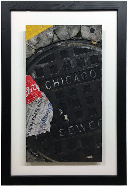 "Ryan Thomas Monahan ""Chicago Sewer"""