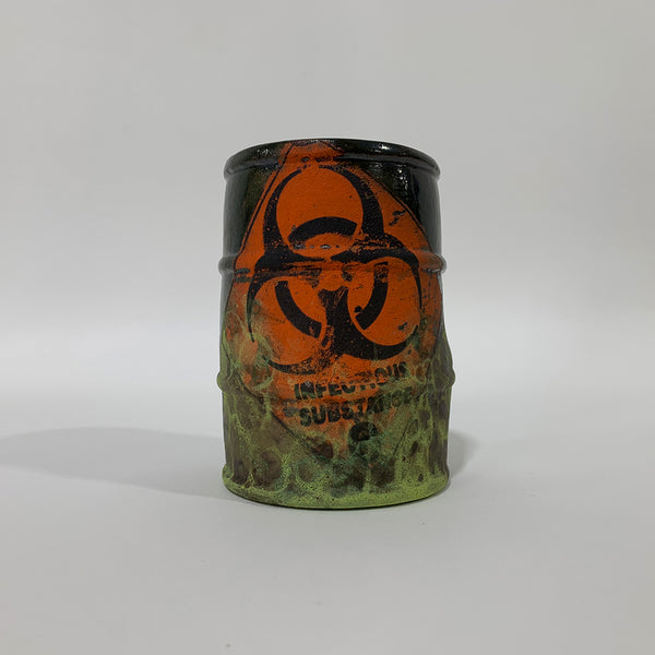 Tim Kowalczyk Infectious Cup #2