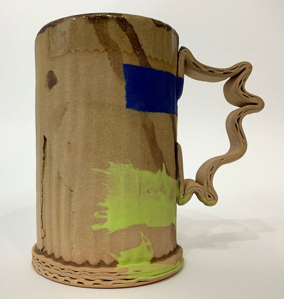 Tim Kowalczyk Abstract Mug #27