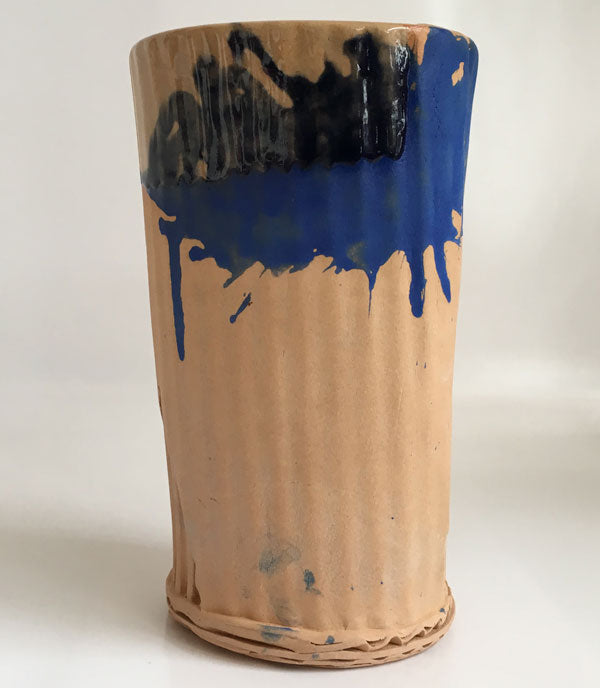 Tim Kowalczyk Abstract Tumbler #5