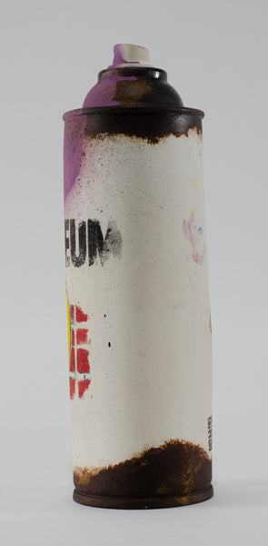 "Tim Kowalczyk ""Rusto Spray Can"" Bottle (Pink II)"