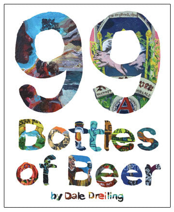 Dale Dreling 99 Bottles of Beer Book