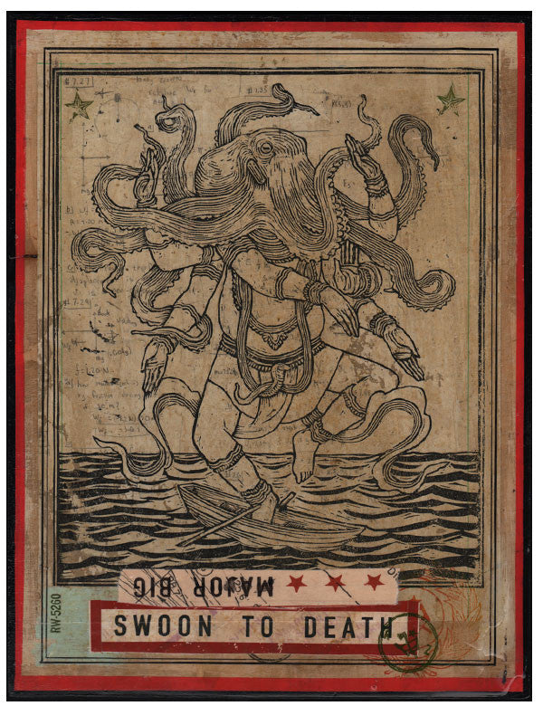 Ravi Zupa Untitled 2