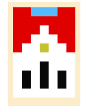 "Space Invader Art Alliance ""The Provocateurs"" Print"