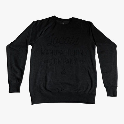 Trademark Crew Grey Heather