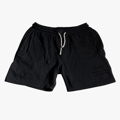 Trademark Shorts Grey Heather