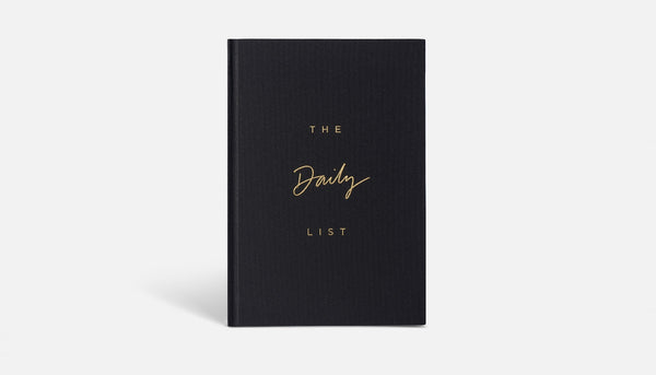 The Daily List by Blacklist