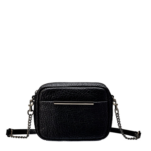 products/status-anxiety-bag-cult-black-bubble-front-with-strap.jpg