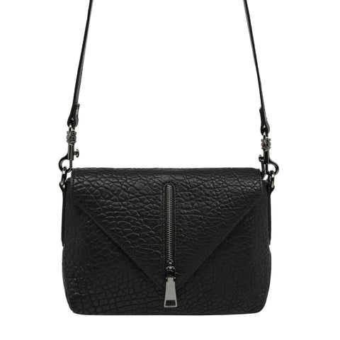 products/status-anxiety-bag-exile-black-bubble-front-close.jpg