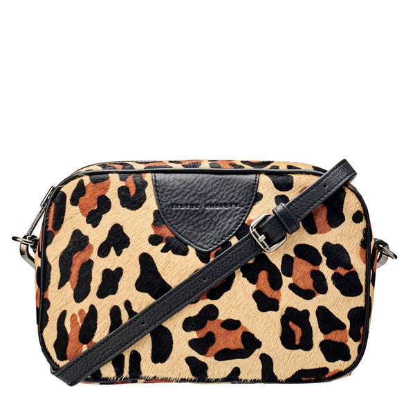 Plunder in Leopard by Status Anxiety